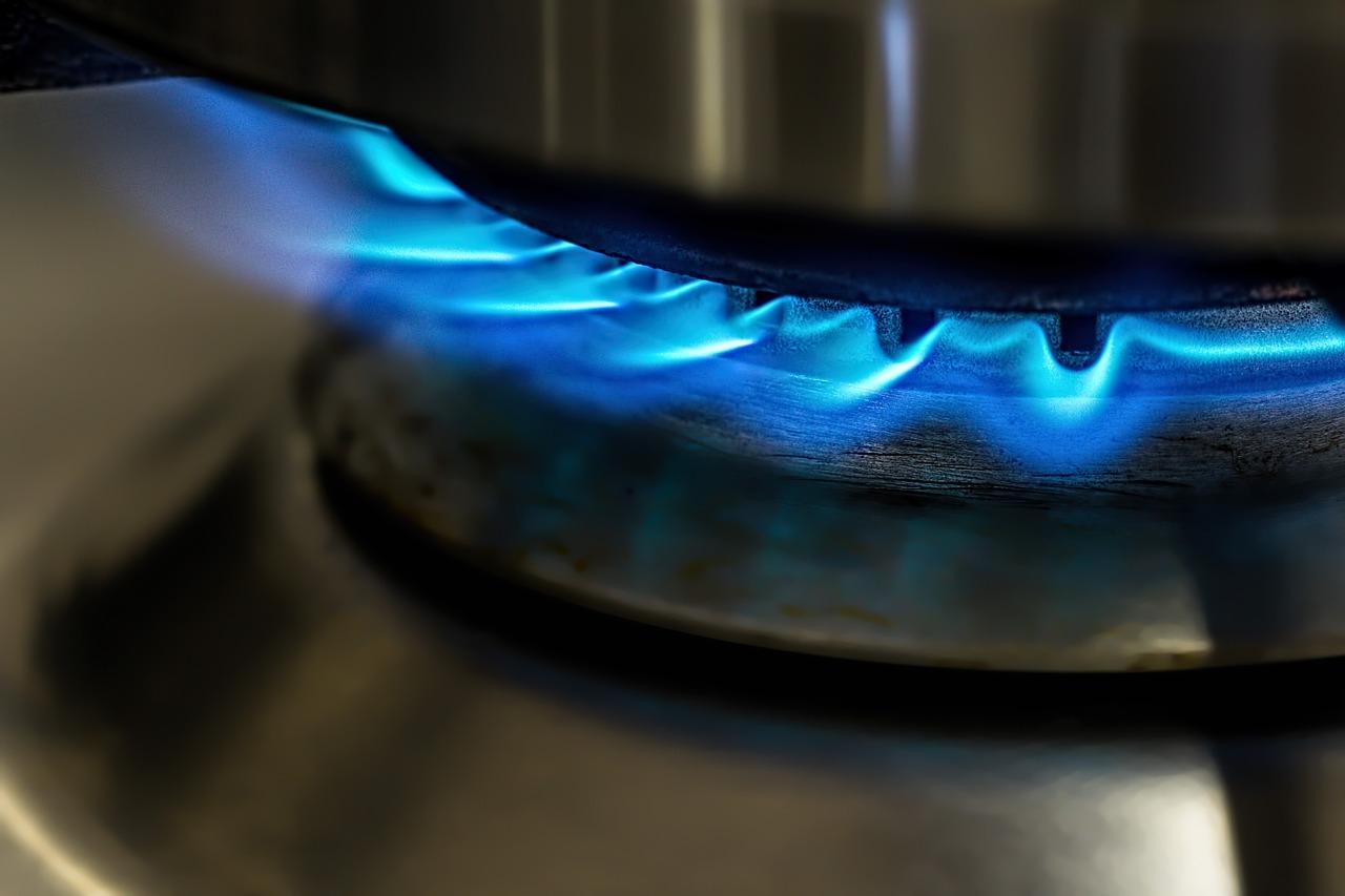 Zakup kuchenki gazowej