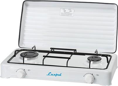 Kuchenka gazowa Luxpol K02S